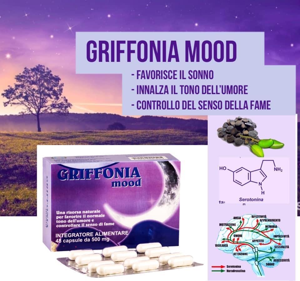 GRIFFONIA Mood